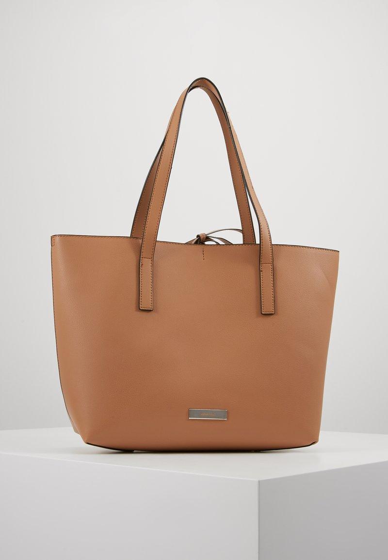 Anna Field - Håndtasker - nude