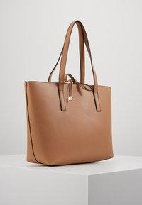 Anna Field - Håndtasker - nude - 2