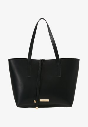 SET - Handtasche - black