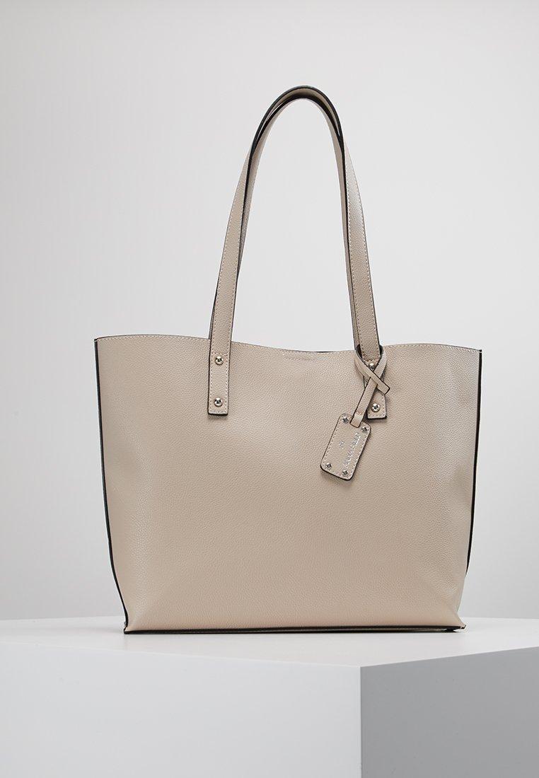 Anna Field - Shopping Bag - taupe