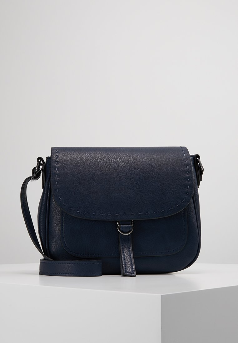 Anna Field - Bandolera - blue