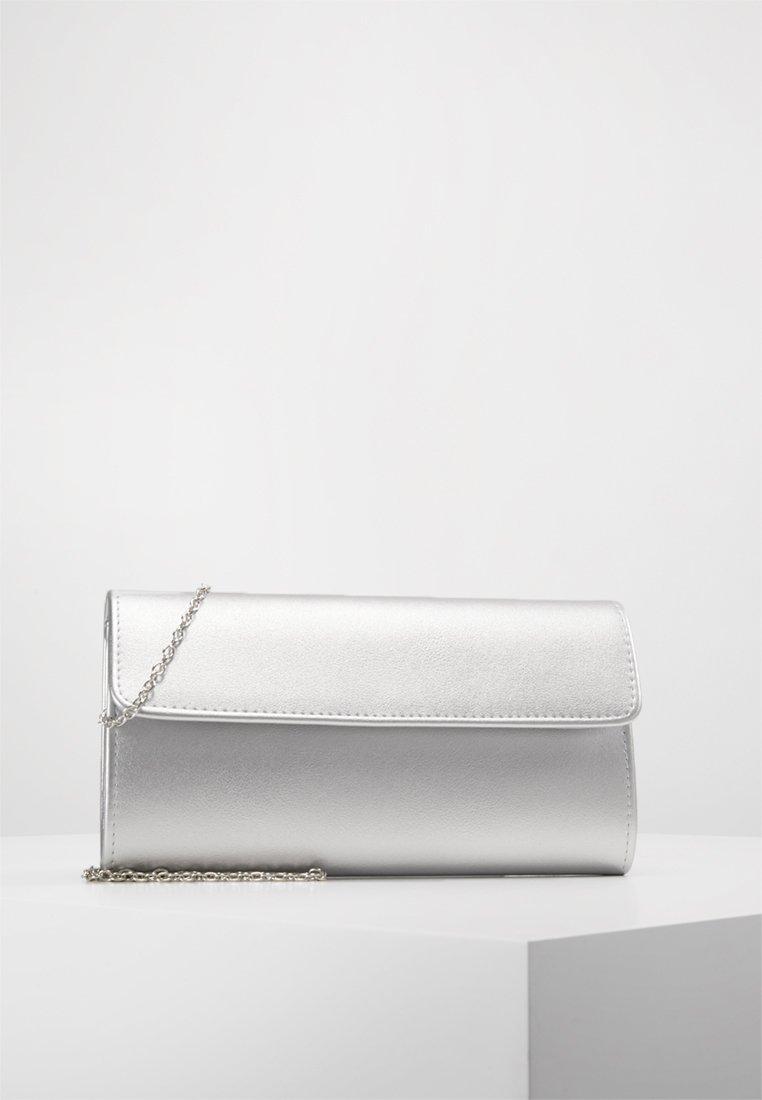 Anna Field - Clutch - silver