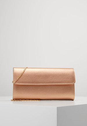 Pochette - rose gold