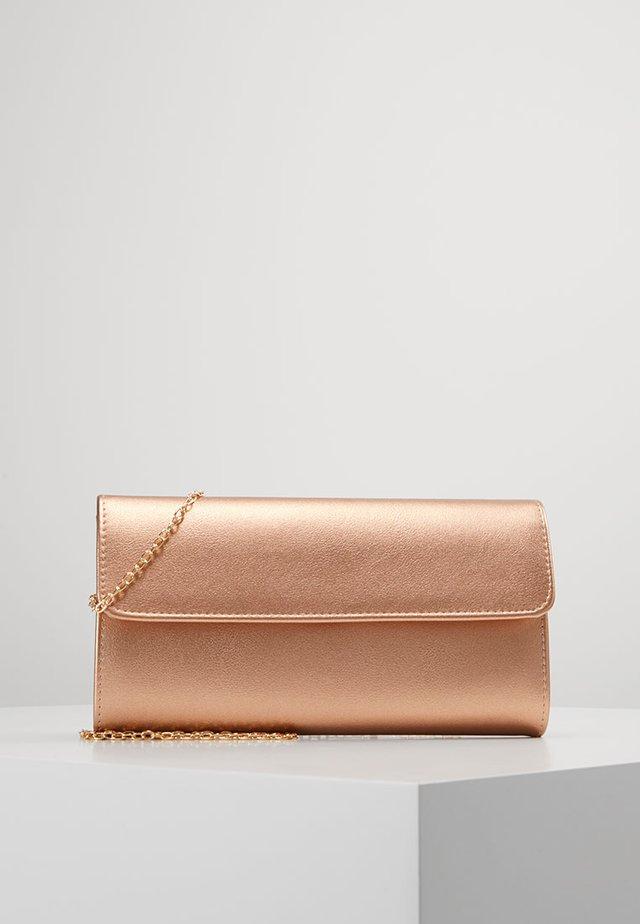 Pikkulaukku - rose gold