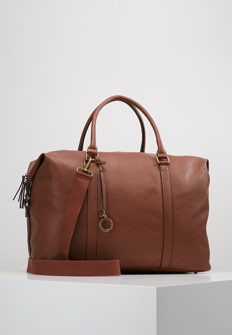 Anna Field - Weekend bag - brown