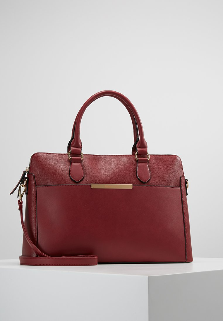 Anna Field - Sac ordinateur - red