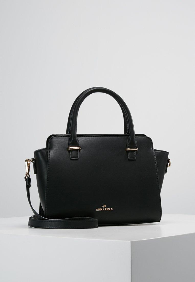 Anna Field - Handtasche - schwarz