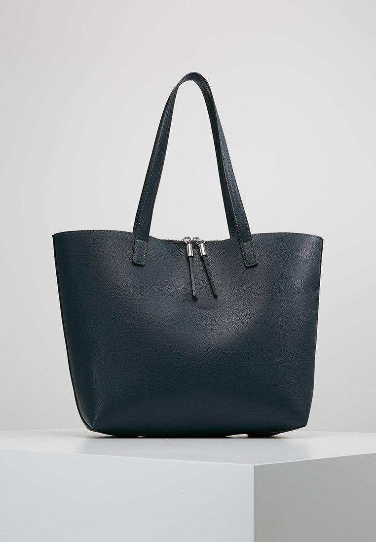 Anna Field - Handbag - dark green