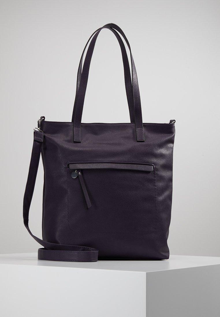 Anna Field - Shopper - purple