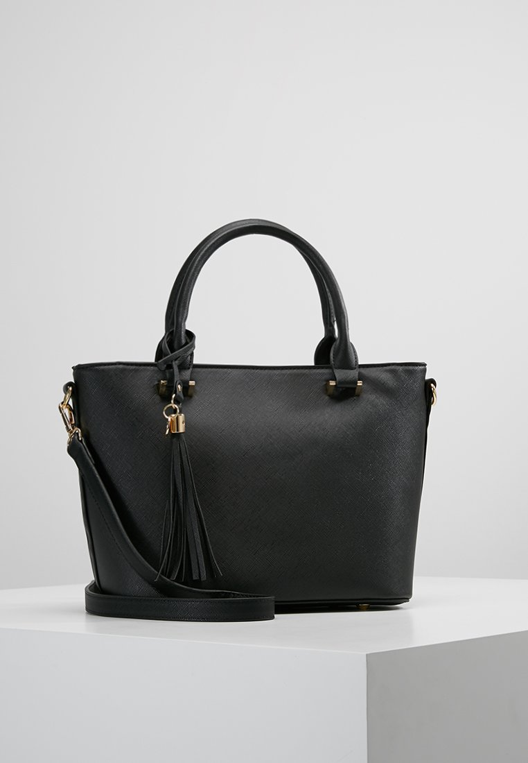 Anna Field - Handbag - black