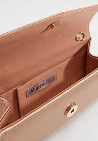 Anna Field - Clutch - rose gold - 4