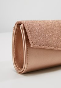 Anna Field - Clutch - rose gold - 6