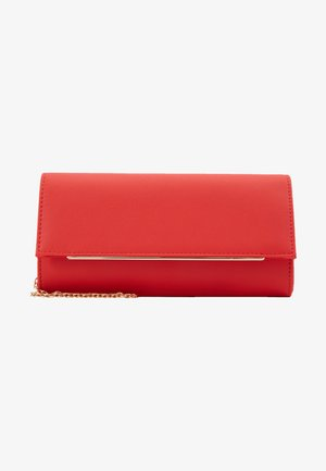 Pochette - light red