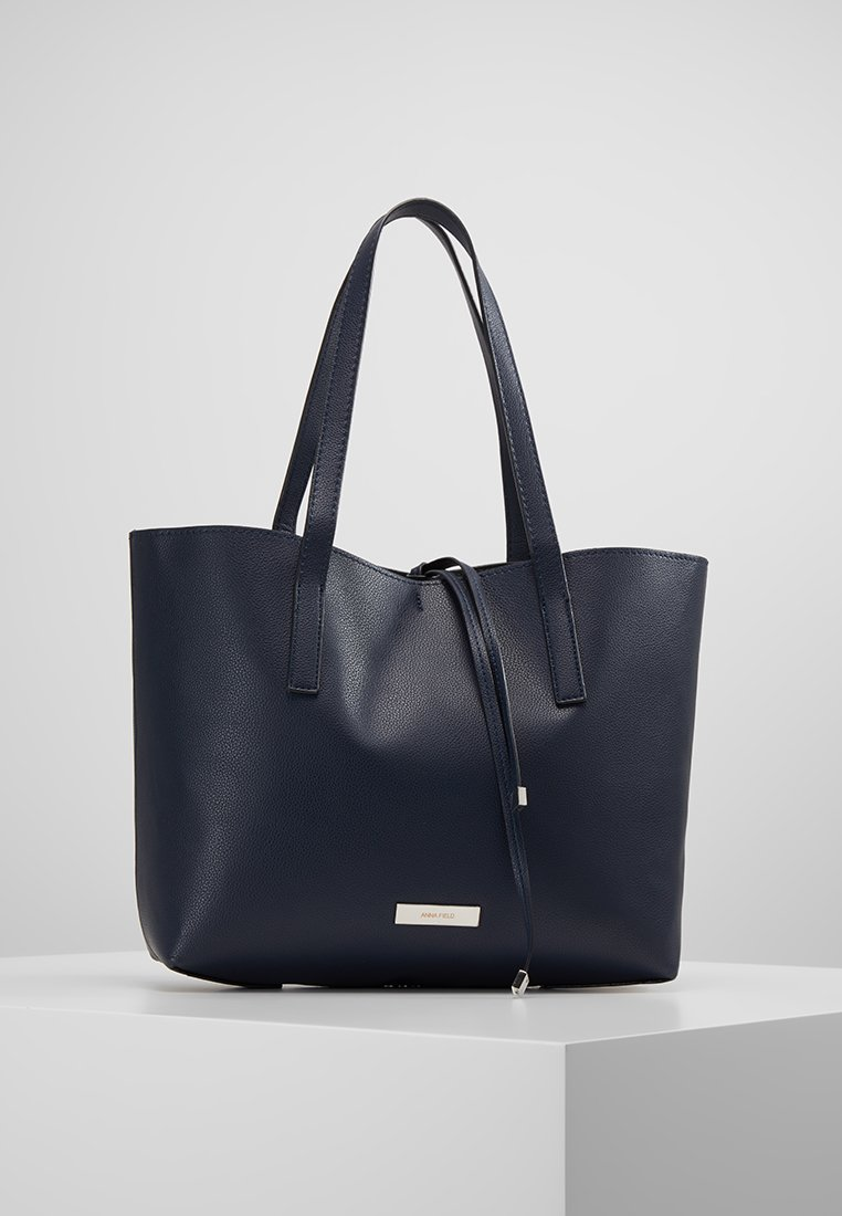 Anna Field - Handtasche - dark blue