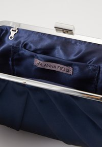 Anna Field - Clutch - dark blue - 3
