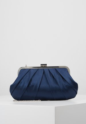 Clutches - dark blue