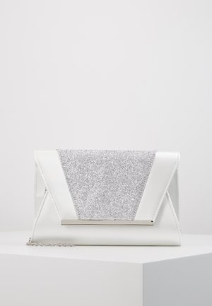 Clutches - off white