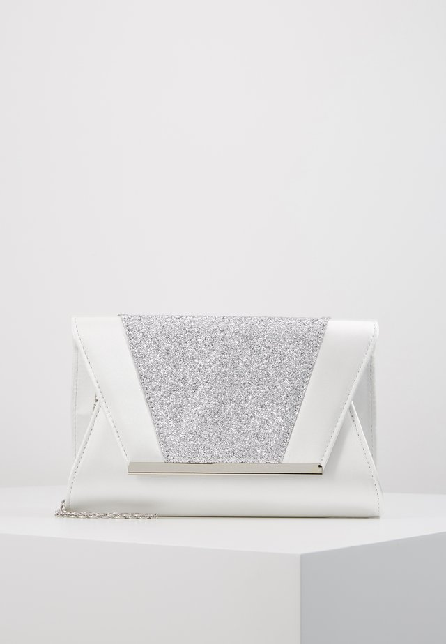 Clutch - off white