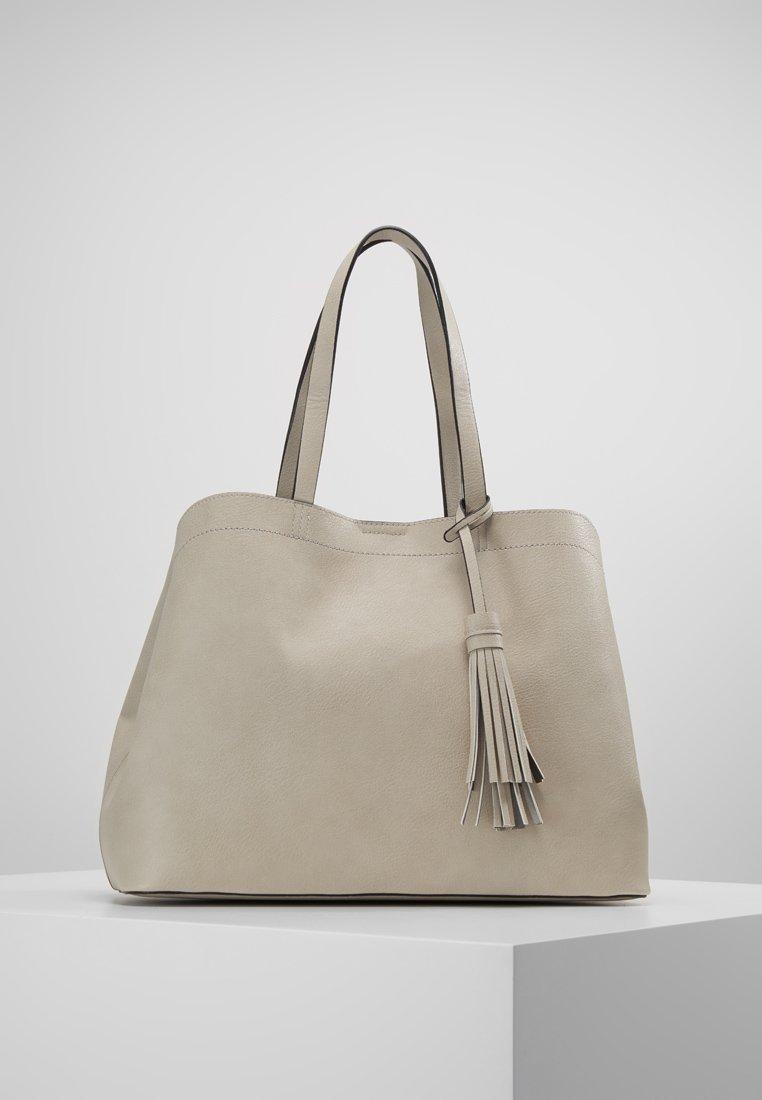 Anna Field - Shopping Bag - grey