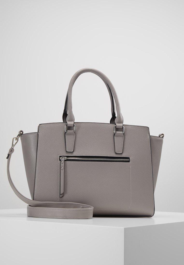 Anna Field - Handtasche - grey