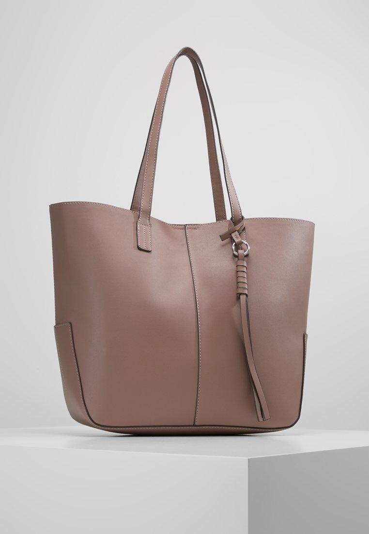 Anna Field - Shopping Bag - mauve