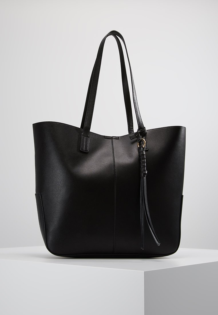 Anna Field - Shopping Bag - black