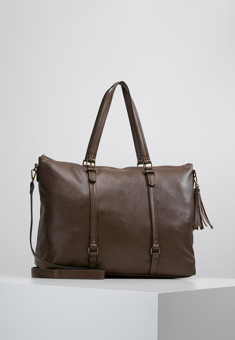 Anna Field - Weekend bag - brown