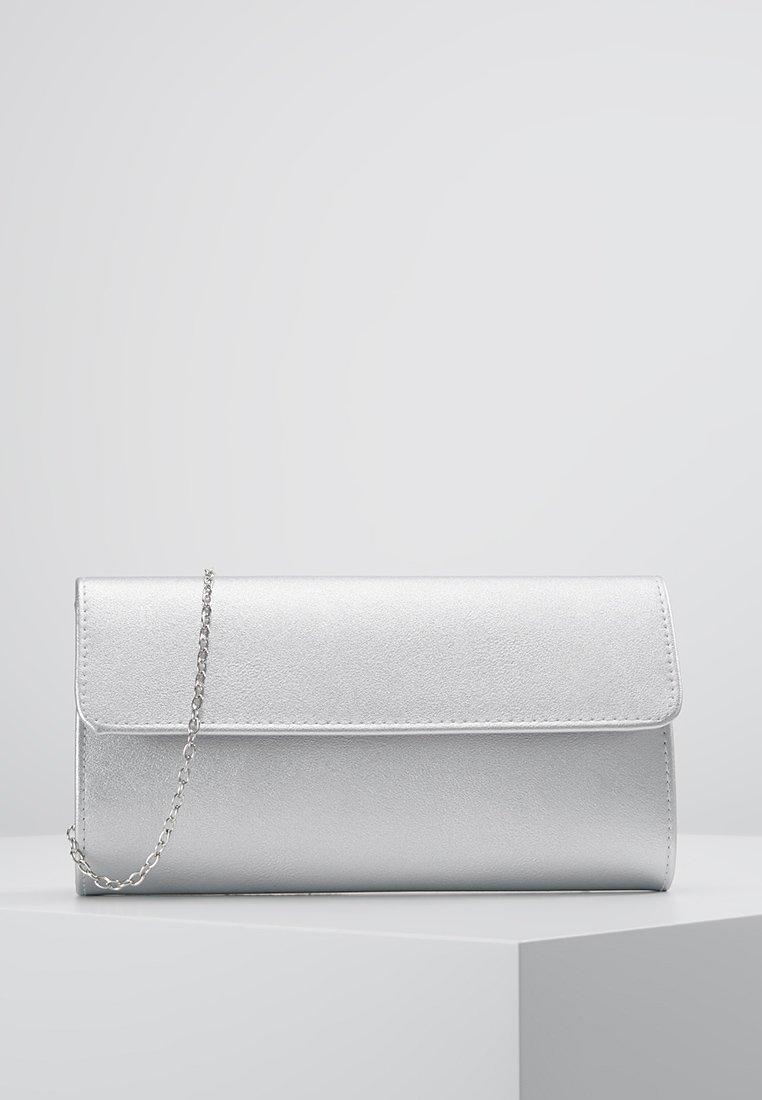 Anna Field - Pikkulaukku - silver