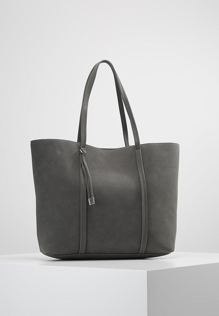 Anna Field - Velká kabelka - dark gray