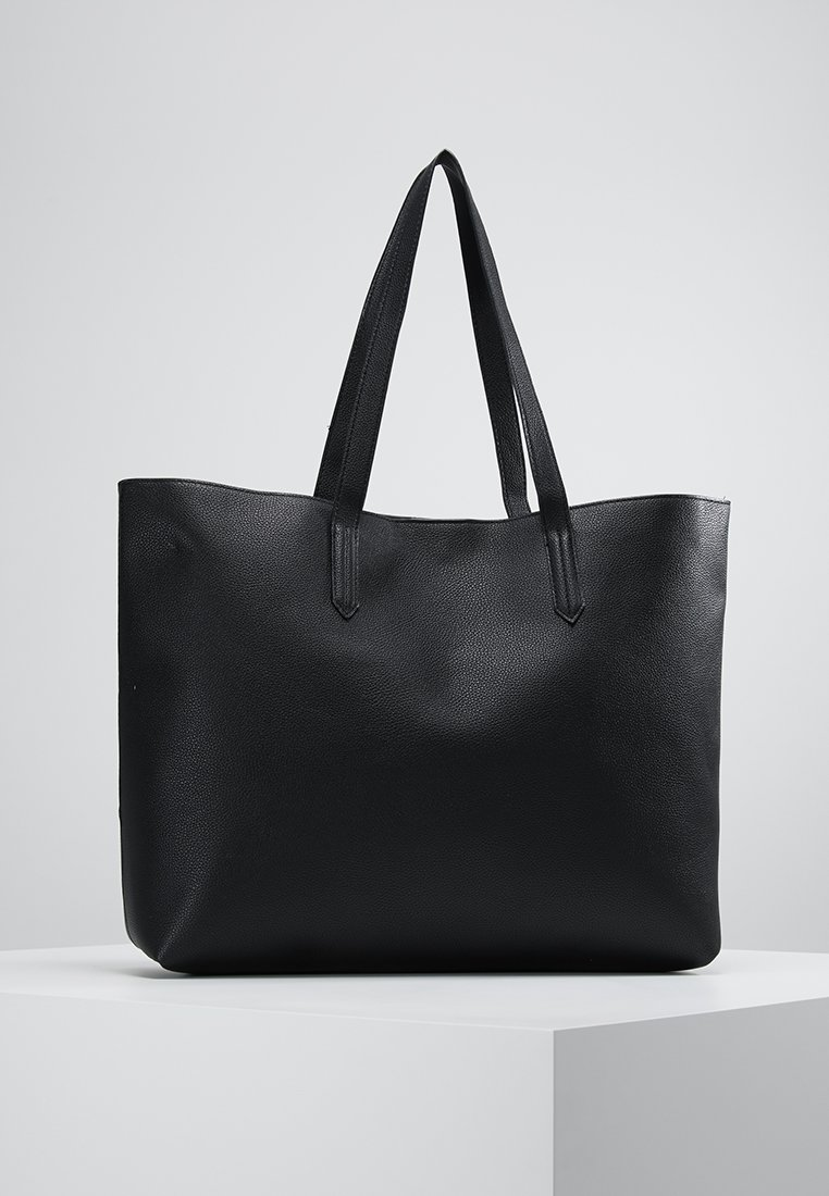 Anna Field - Bolso shopping - black