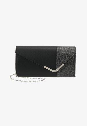 Pochette - black/silver