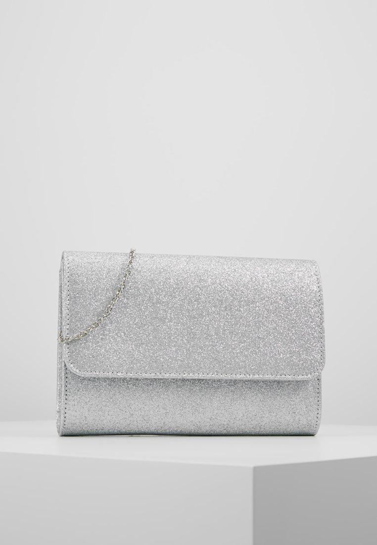 Anna Field - Clutches - silver