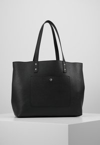 Anna Field - Tote bag - black - 0