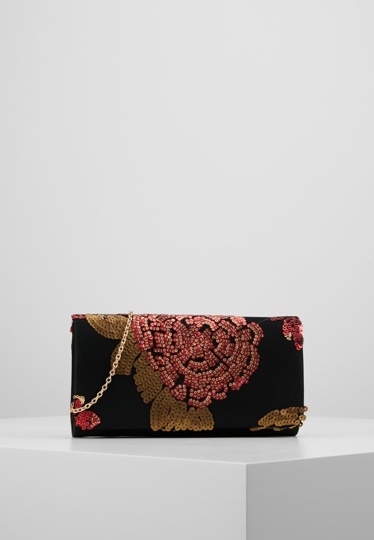 Anna Field - Clutch - red