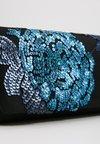 Anna Field - Clutch - blue/black