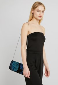 Anna Field - Clutch - blue/black - 1