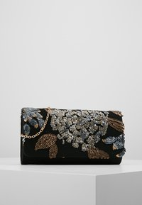 Anna Field - Pochette - black/gold - 0