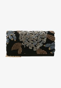 Anna Field - Pochette - black/gold - 5