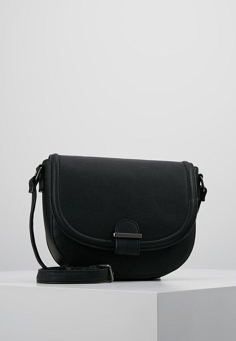 Anna Field - Across body bag - black