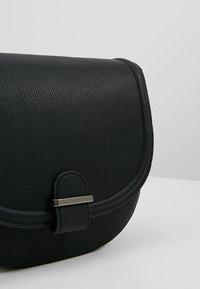 Anna Field - Across body bag - black - 6