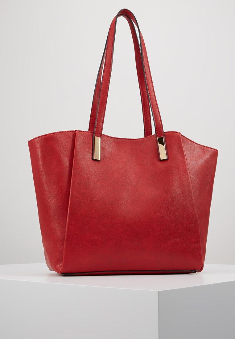 Anna Field - Handbag - red
