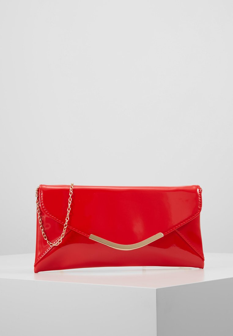 Anna Field - Clutches - red