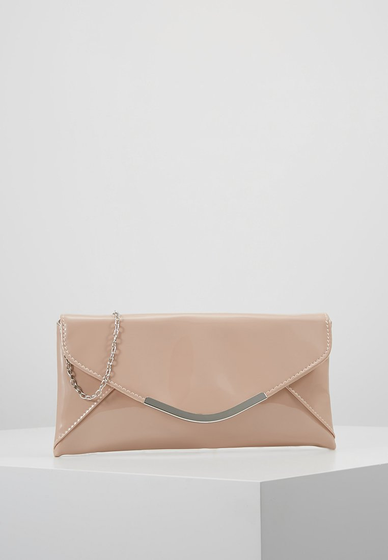 Anna Field - Clutch - rose