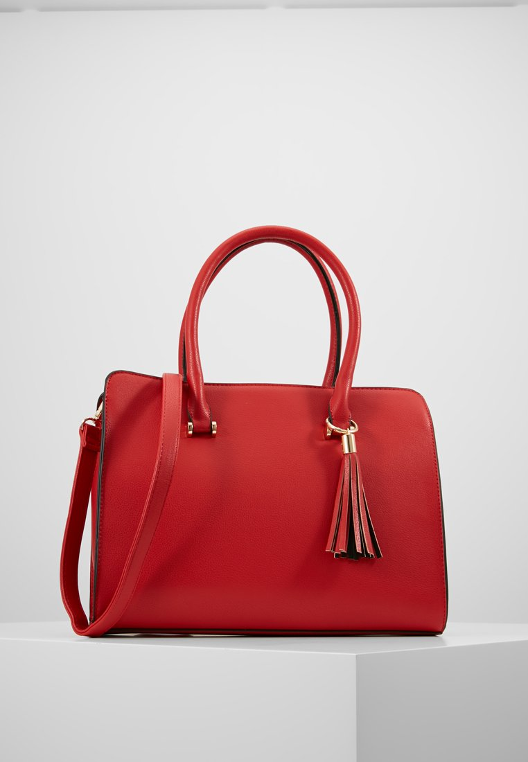 Anna Field - Handbag - red