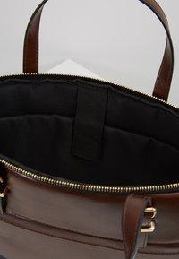 Anna Field - Laptop bag - dark brown - 4