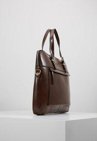 Anna Field - Laptop bag - dark brown - 3