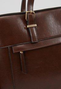 Anna Field - Laptop bag - dark brown - 6