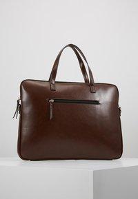 Anna Field - Laptop bag - dark brown - 2