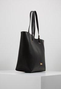 Anna Field - Käsilaukku - black - 3