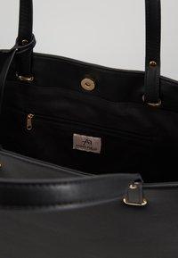 Anna Field - Käsilaukku - black - 4